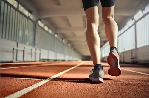 La marche rapide: un sport que vous ne devez pas minimiser